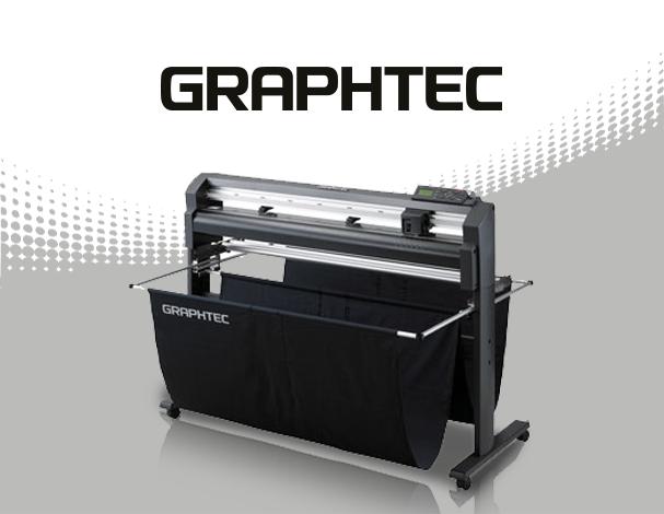 Graphtec FC8600  (137 y 160 cm)