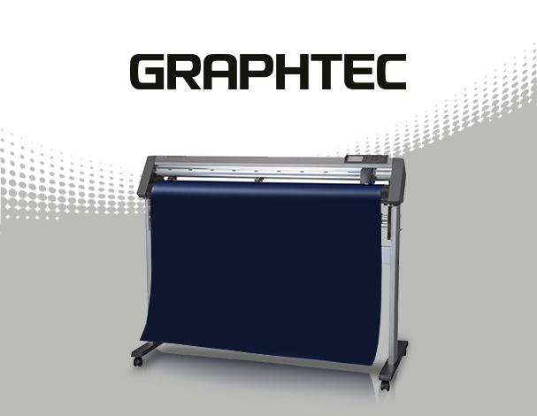 Graphtec CE6000 (60 y 120cm)
