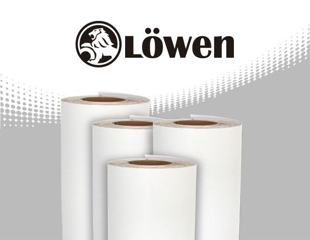 VINILO LOWEN