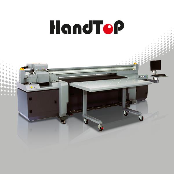 Plotter HANDTOP HIBRIDA HR / HK (Ricoh / Kyocera) 1.6 / 2.5 / 3.2m